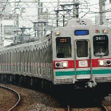 四直珍列車研究 2 - 平日 906・10A03a