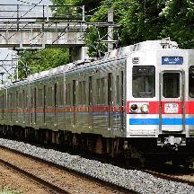 四直珍列車研究 3 - 平日 13A30