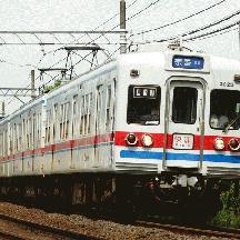 四直珍列車研究 18 - 平日 8A31