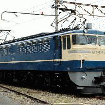 EF65 535号機 2 - 大宮公開+α