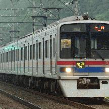 四直珍列車研究 23 - 平日 4A14