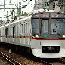四直珍列車研究 20 - 平日 840T