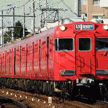 パノラマカー三昧な名古屋 1 - 瀬戸線6000系