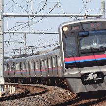 四直珍列車研究 26 - 平日 9A33