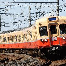 四直珍列車研究 27 - 平日 1051