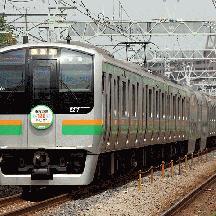 ヨコハマ界隈ヘッドマークづくし 5 - 東海道線120周年