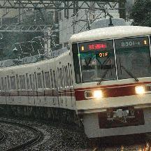 祝・新京成の千葉線乗り入れ1周年
