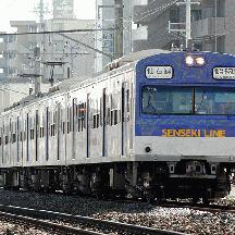 仙石線103系 引退へ
