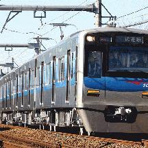 京成3050形 初の試運転を実施