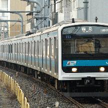さようなら 京浜東北線209系