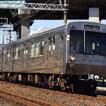 静岡鉄道 2010年春 2 - リバイバル1007編成