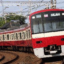 四直珍列車研究 34 - 平日 1530H