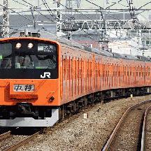 中央線201系 引退へ
