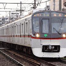 四直珍列車研究 35 - 土休日 1621Tb