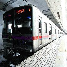 四直珍列車研究 46 - 土休日 1965K