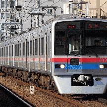四直珍列車研究 40 - 土休日 671K