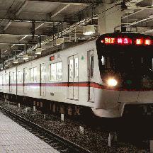 四直珍列車研究 52 - 土休日 2331T