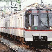 四直珍列車研究 48 - 土休日 525T