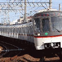 京急線の箱根駅伝対応(2011年)