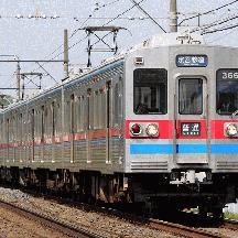 京成線 2010年7月17日ダイヤ改正 3 - 新種別幕