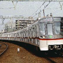 四直珍列車研究 45 - 平日 1412T・1640T