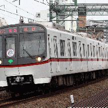 都営5300形「都営交通100周年記念号」
