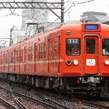 京成3300形3312編成・3324編成 営業運転終了