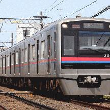 東日本大震災後の運行記録 1 - 翌3月12日の運行状況