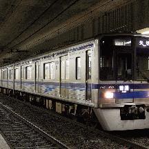 四直珍列車研究 54 - 平日・土休日 2330N