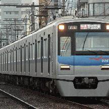 四直珍列車研究 53 - 平日・土休日 510K