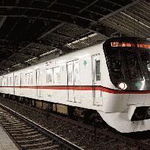 四直珍列車研究 59 - 平日 2342T・土休日 2336T