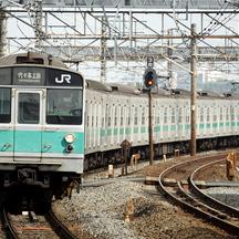 常磐線203系 引退へ