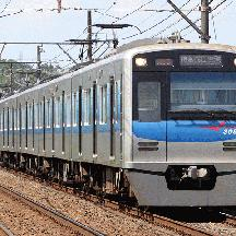 東日本大震災後の運行記録 4 - 5月9日からの特別ダイヤ