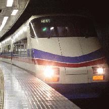 京成AE100形 押上線・都営浅草線を走る