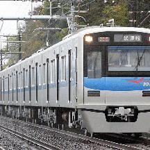 京成3050形 初の重検出場