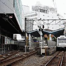 静岡鉄道 新静岡駅リニューアル