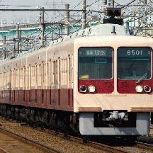 新京成8000形8502編成 営業運転終了