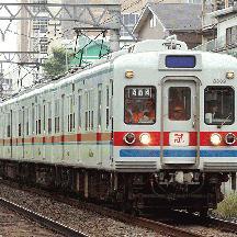 四直珍列車研究 50 - 動揺測定 S73