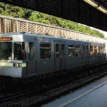中央ヨーロッパ交通見聞録 4 - ウィーン地下鉄