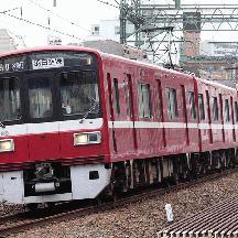 東日本大震災後の運行記録 7 - 4連エアポート急行の運転