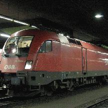 中央ヨーロッパ交通見聞録 5 - 中距離普通列車に乗る