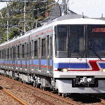 新京成線 2012年4月2日ダイヤ修正