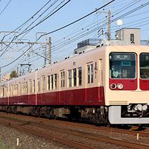 京成グループ 車両の動き(2011年度)