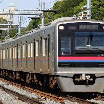 四直珍列車研究 55 - 土休日 623