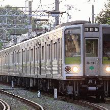 京王線 日本ダービー開催に伴う臨時飛田給行を運転 - 都営車篇