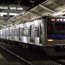 京成線 夏季繁忙期に合わせた臨時アクセス特急を運転