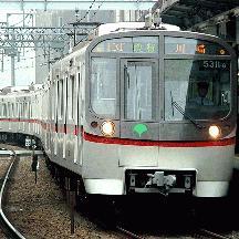 四直珍列車研究 56 - 平日 912T