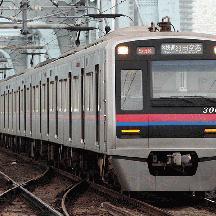 四直珍列車研究 65 - 平日 580K・土休日 566K