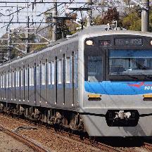 京成線 2012年10月21日ダイヤ改正