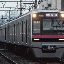 四直珍列車研究 57 - 平日 1693Kb